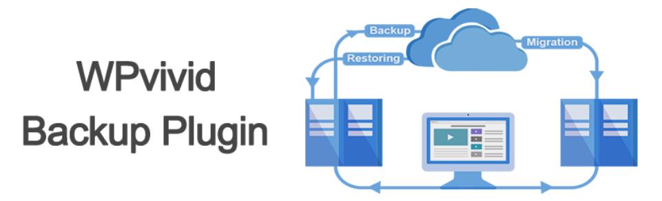WPvivid Backup Plugin