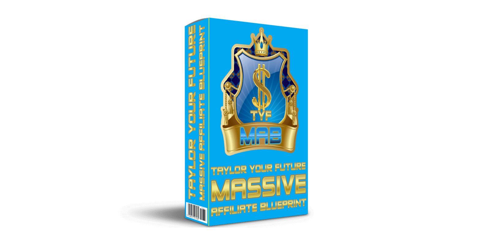 Massive Affiliate blueprint 1.0 Review