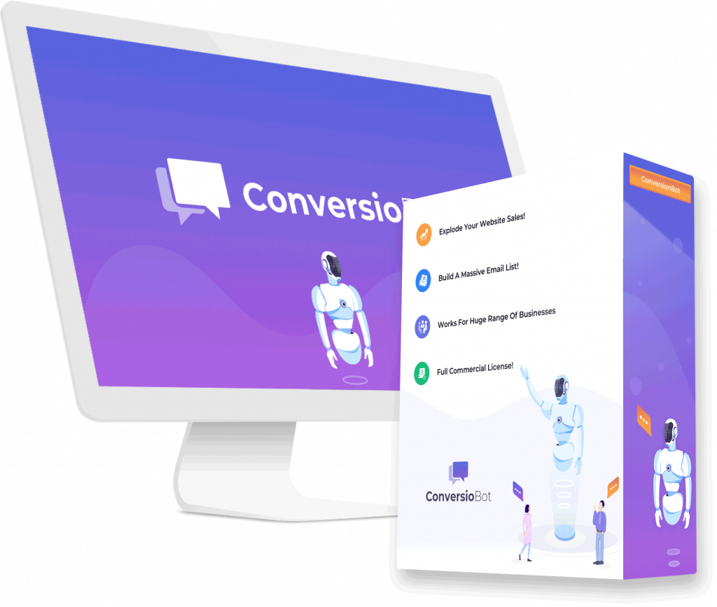 ConversioBot Review