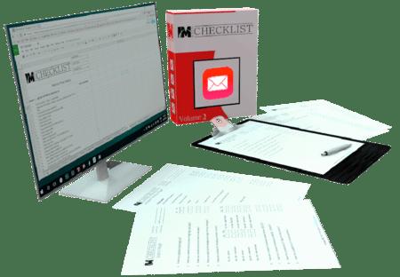 IM Checklist Review