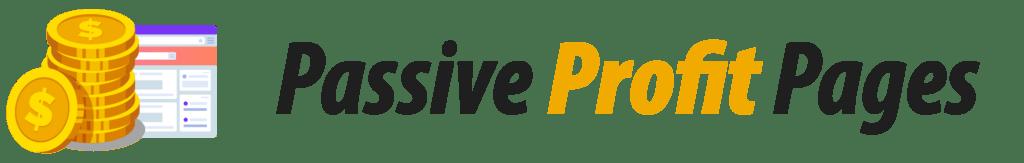 Passive Profit Pages Reviews