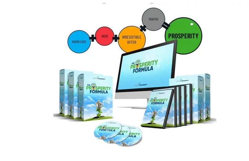 Prosperity Formula Review
