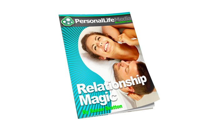 Relationship Magic review