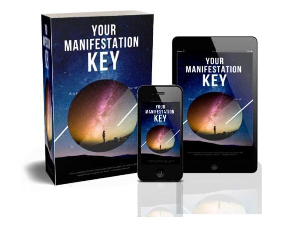 Your Manifestation Key Review-Program
