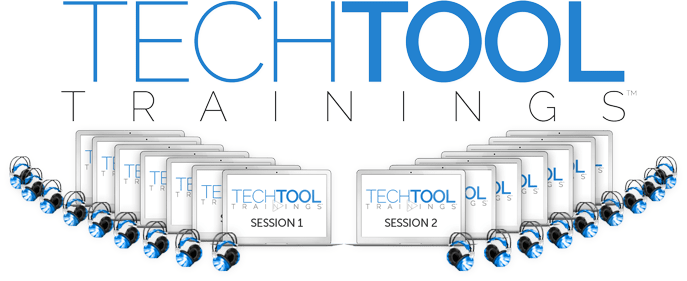 Tech tools and Training